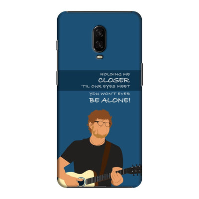 Photograph Slim Case And Cover For Oneplus 6T
