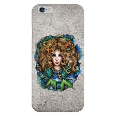 Pisces By Olka Kostenko Slim Case For Iphone 6