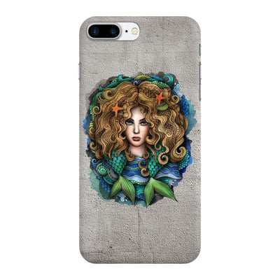 Pisces by Olka Kostenko Slim Case For iPhone 8 Plus