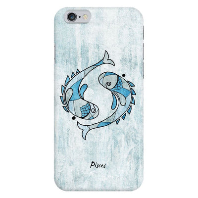 Pisces By Roly Orihuela Slim Case For Iphone 6