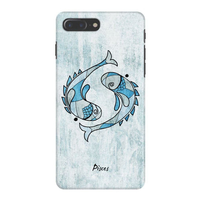 Pisces By Roly Orihuela Slim Case For Iphone 7 Plus