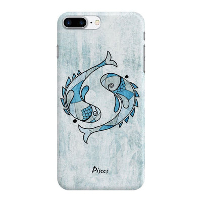 Pisces by Roly Orihuela Slim Case For iPhone 8 Plus