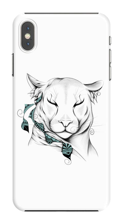 Poetic Cougar Slim Case And Cover For Iphone Xs Max