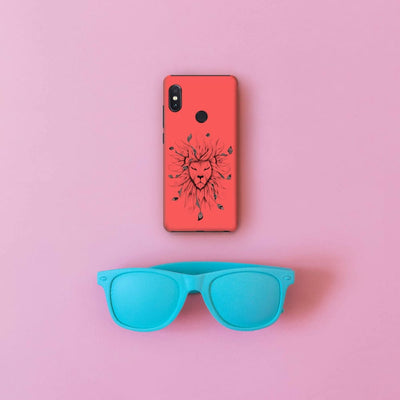 Poetic King Slim Case And Cover For Redmi Note 5 Pro