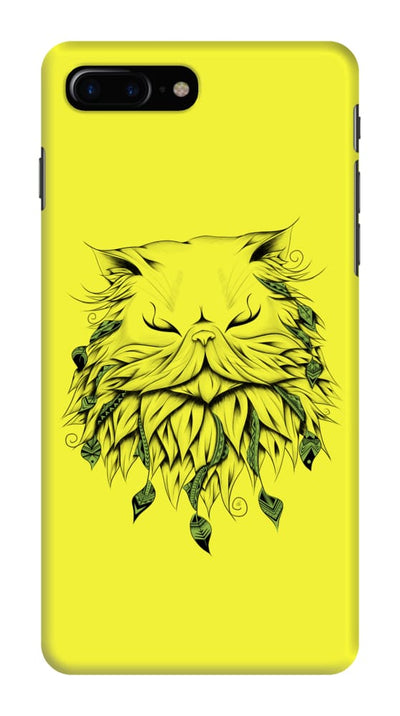 Poetic Persian Cat Slim Case And Cover For Iphone 7 Plus
