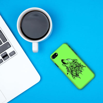Poetic Wolf Slim Case And Cover For Iphone 8