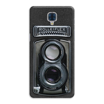 Rolleiflex Designer Slim Case And Cover For OnePlus 3T
