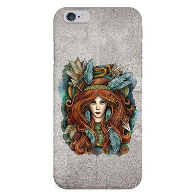 Sagittarius By Olka Kostenko Slim Case For Iphone 6