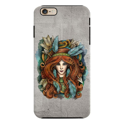 Sagittarius By Olka Kostenko Slim Case For Iphone 6 Plus