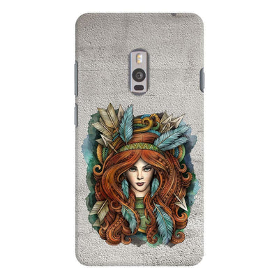 Sagittarius By Olka Kostenko Slim Case For Oneplus Two