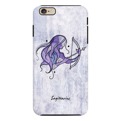 Sagittarius By Roly Orihuela Slim Case For Iphone 6 Plus
