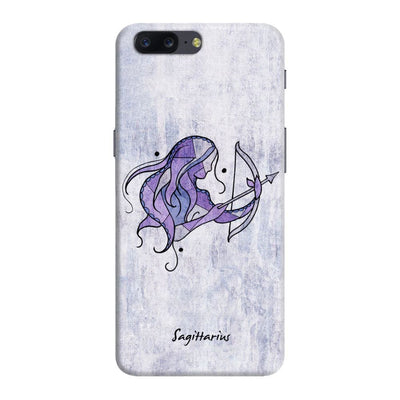 Sagittarius By Roly Orihuela Slim Case For Oneplus Five