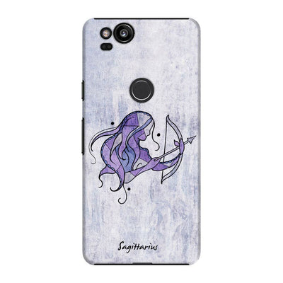 Sagittarius by Roly Orihuela Slim Case For Pixel 2