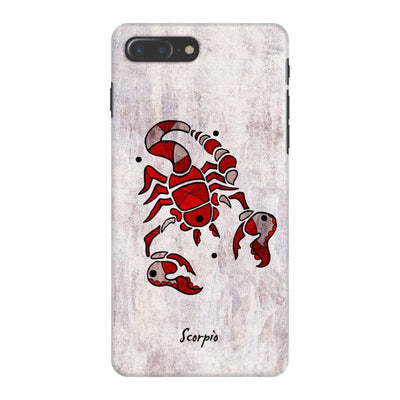 Scorpion By Roly Orihuela Slim Case For Iphone 7 Plus