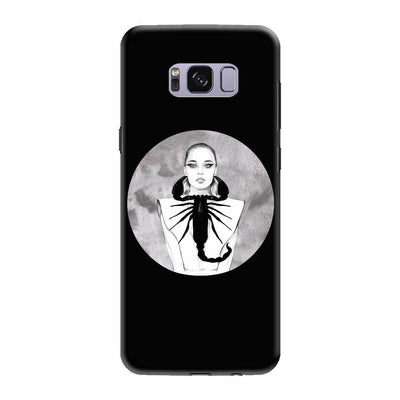 Scorpion By Will Ev Slim Case For Galaxy S8