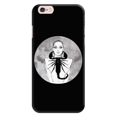 Scorpion By Will Ev Slim Case For Iphone 6S