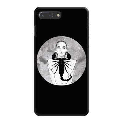 Scorpion By Will Ev Slim Case For Iphone 7 Plus