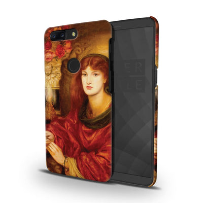 Sibylla Palmifera Oil On Canvas 1866-70 Slim Case And Cover For Oneplus 5T