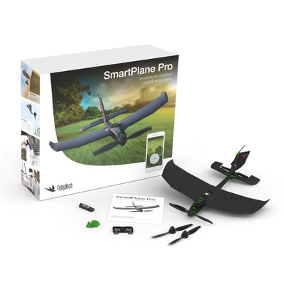Smartplane Pro - your phone controlled stunt flyer