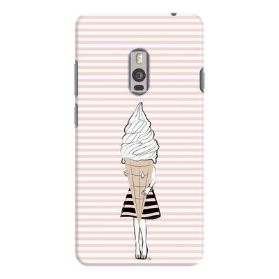 Softee Slim Case For Oneplus Two