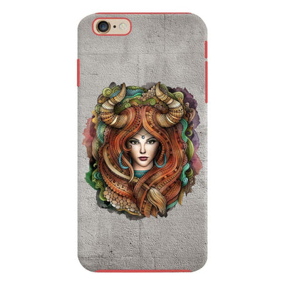 Taurus By Olka Kostenko Slim Case For Iphone 6S Plus