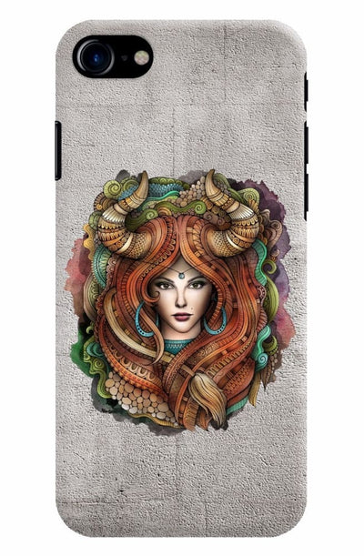 Taurus by Olka Kostenko Slim Case For iPhone 8