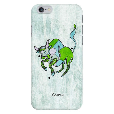 Taurus By Roly Orihuela Slim Case For Iphone 6