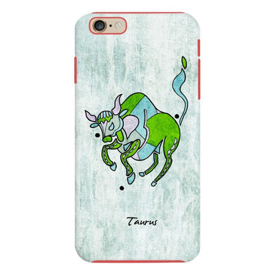 Taurus By Roly Orihuela Slim Case For Iphone 6S Plus