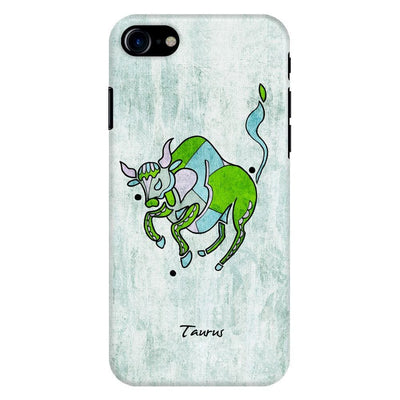 Taurus By Roly Orihuela Slim Case For Iphone 7