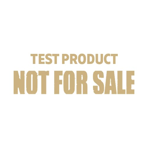 Test Product Smart Gadgets - NOT FOR SALE