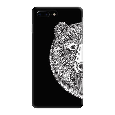 The Artsy Bear Designer Slim Case And Cover For iPhone 7 Plus