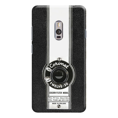 The Coronet Twelve-20 Box Camera Designer Slim Case And Cover For OnePlus Two