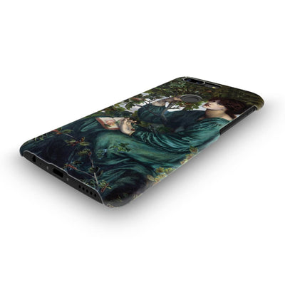 The Day Dream Oil On Canvas 1880 Slim Case And Cover For Oneplus 5T