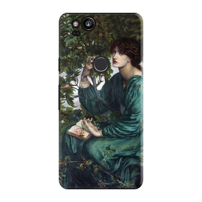 The Day Dream Oil on Canvas 1880 Slim Case For Pixel 2