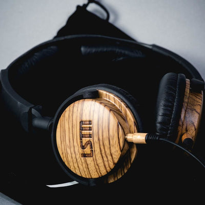 The Fillmores - Headphones by LSTN