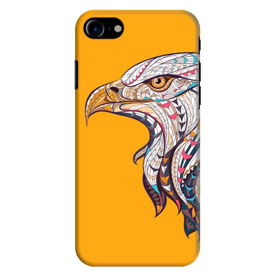 The King Of Skies Slim Case And Cover For Iphone 7 - Yellow