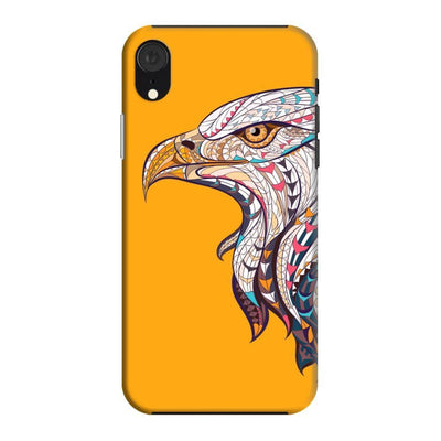 The King Of Skies Slim Case And Cover For Iphone Xr - Yellow