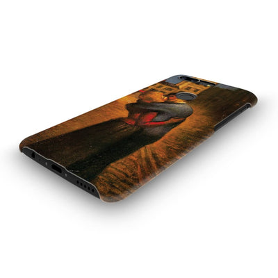 The Kiss Oil On Canvas 1895 Slim Case And Cover For Oneplus 5T