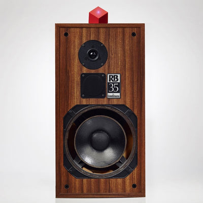 The Vamp - makes your old speakers wireless
