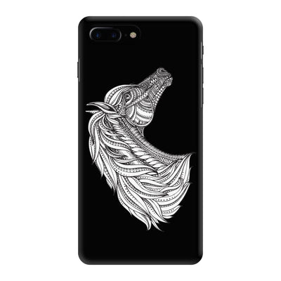 The Victorious Horse Designer Slim Case And Cover For iPhone 7 Plus