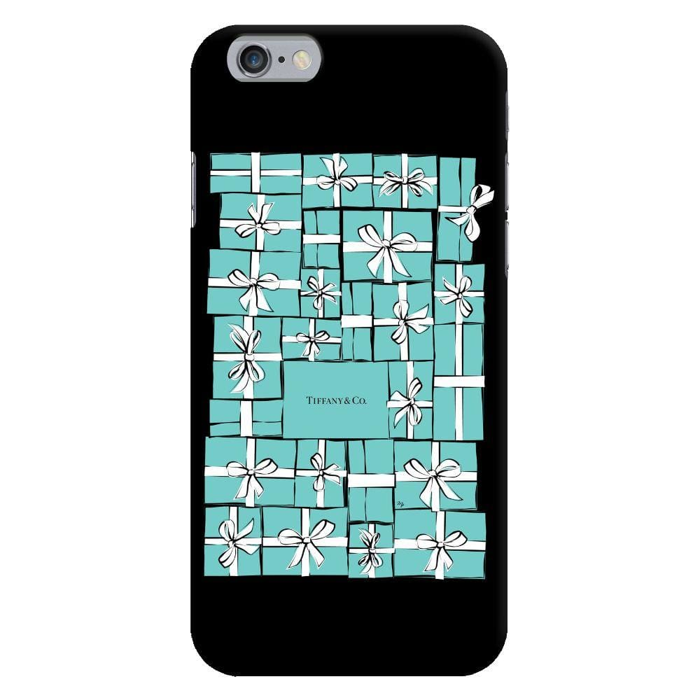 free shipping 0b009 9d289 Tiffany & Co. Slim Case For iPhone 6