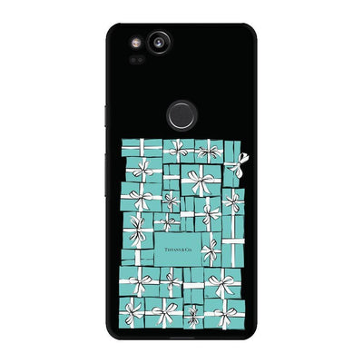 Tiffany & Co. Slim Case For Pixel 2