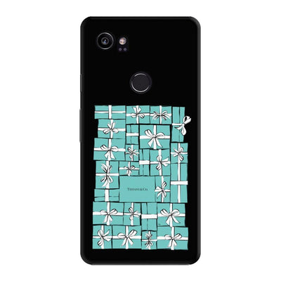 Tiffany & Co. Slim Case For Pixel 2 Xl