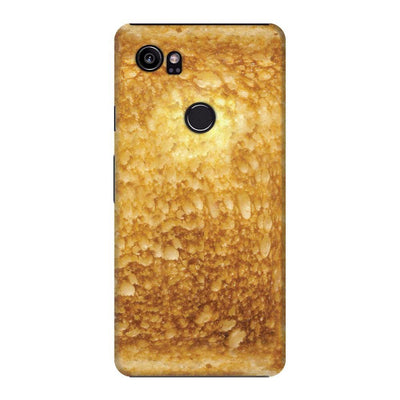 Toasted DESIGNER Slim Case And Cover For Pixel 2 XL