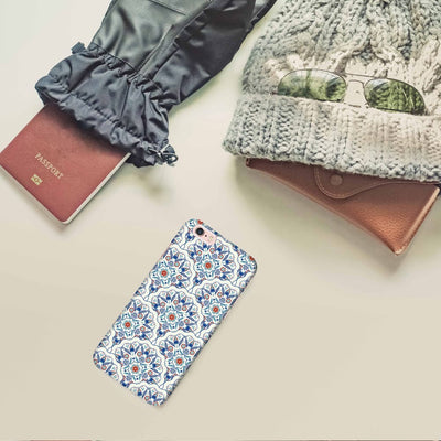 Turkish Mosaics Slim Case For iPhone 6S