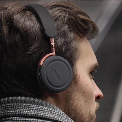 Vain Sthlm - Commute - Wireless Headphones