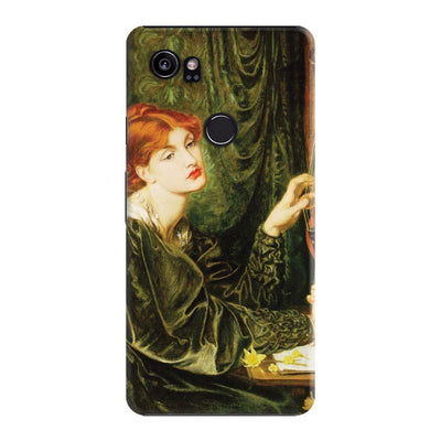 VERONICA VERONESE OIL ON CANVAS 1872 Slim Case For Pixel 2 XL