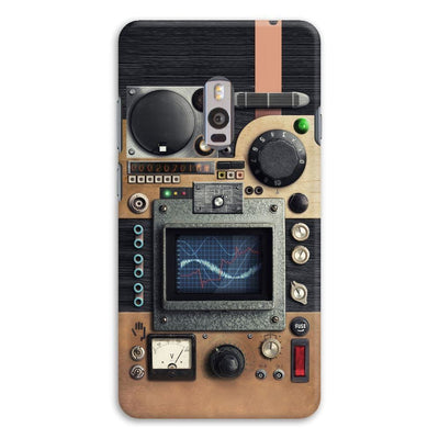 Vintage Research Device Panel Designer Slim Case And Cover For OnePlus Two