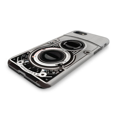 Vintage Twin Lens Reflex Camera Slim Case And Cover For Iphone 7