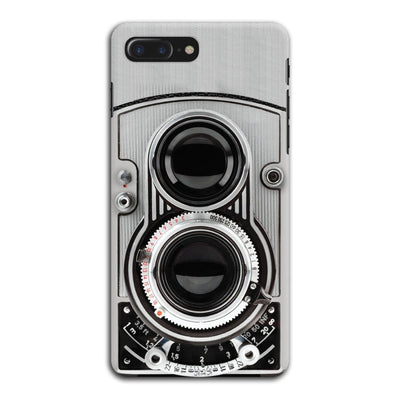 Vintage Twin Lens Reflex Camera Slim Case And Cover For Iphone 7 Plus